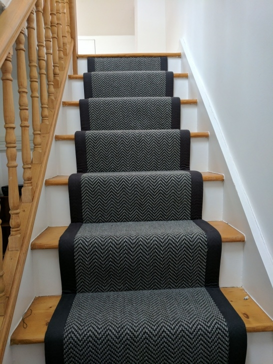 Remarkable Black Stair Carpet Picture 506