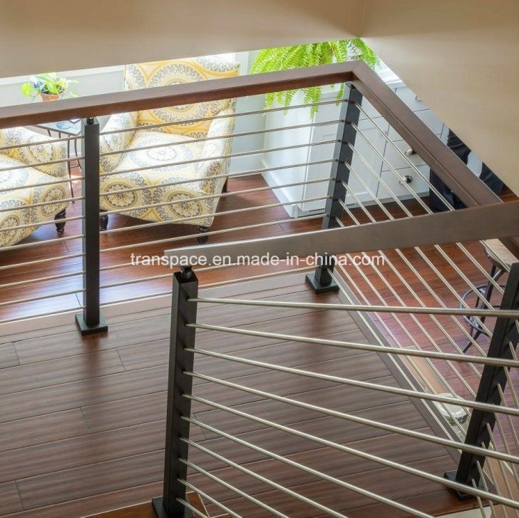Remarkable Cable Stair Railing Photo 384