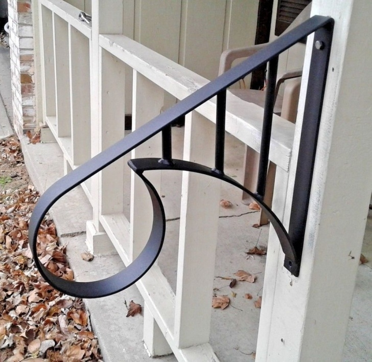 Remarkable Diy Outdoor Handrail Picture 498