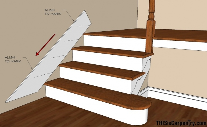 Remarkable Finishing Wood Stairs Picture 263