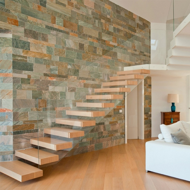 Remarkable Flat Stairs Design Image 126