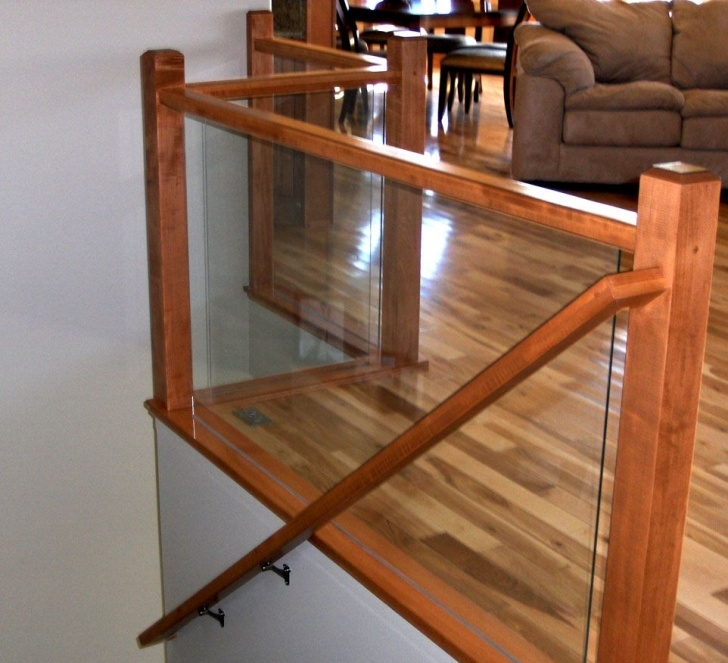 Remarkable Indoor Balcony Railing Picture 673