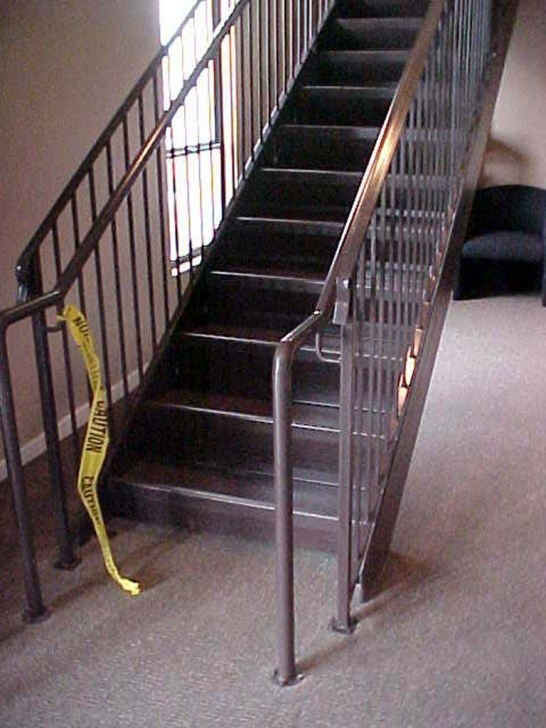 Remarkable Pan Filled Stairs Picture 498