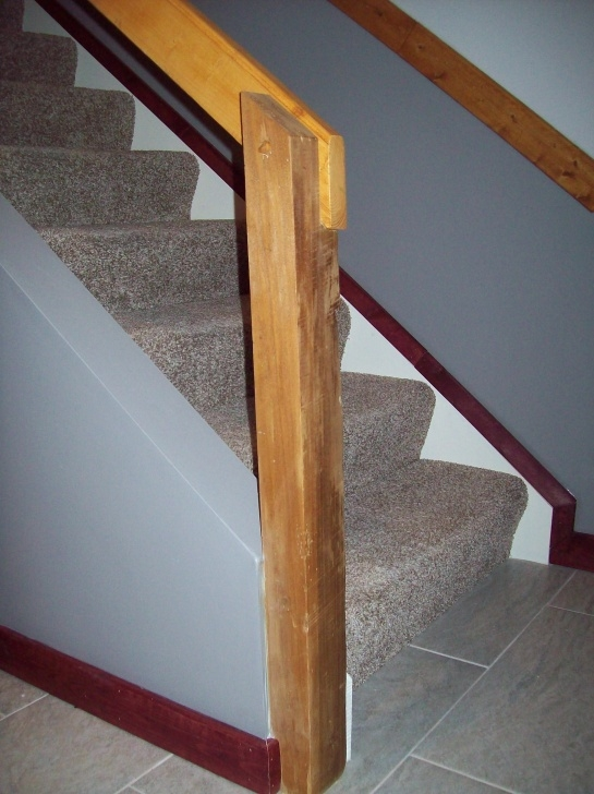 Remarkable Removable Stair Railing Photo 278