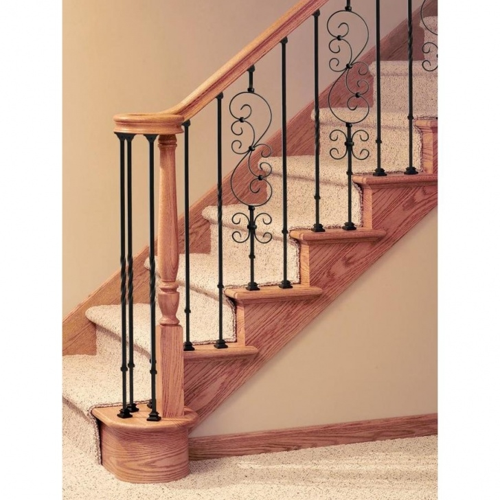 Remarkable Wood Balusters Lowes Image 047