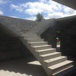Sensational Concrete Stairs Design Image 749