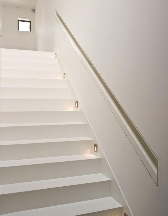Sensational Handrail For Narrow Staircase Picture 130