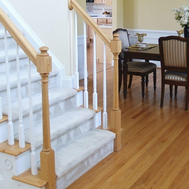 Sensational Home Depot Staircase Spindles Photo 685