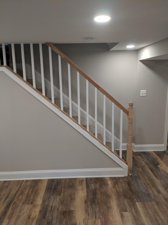Sensational Interior Stair Railings Image 180