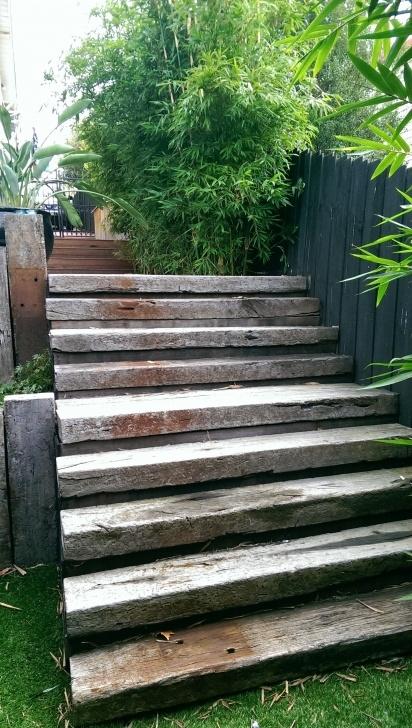 Sensational Kitset Outdoor Steps Image 249