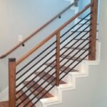 Sensational Metal Stair Baluster Image 601