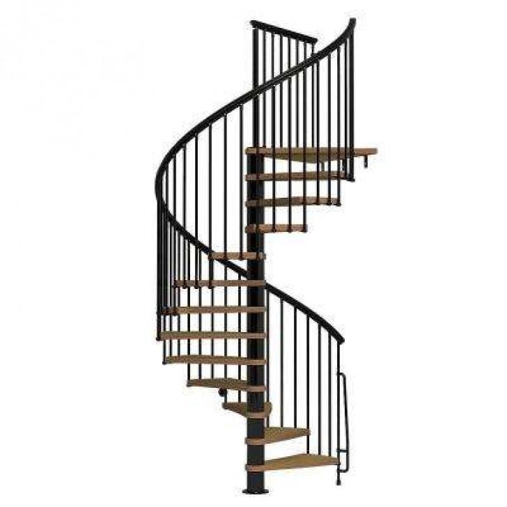 Sensational Prefab Spiral Staircase Picture 887