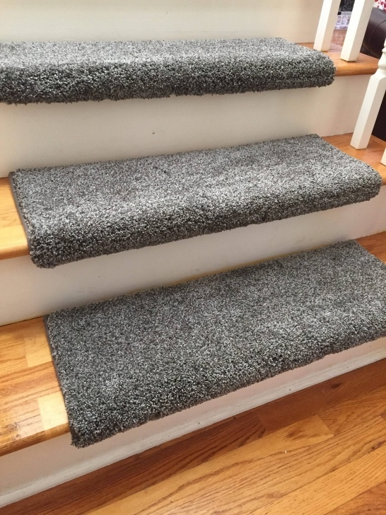Simple Bullnose Carpet Stair Treads Image 233