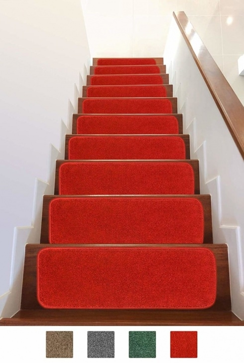 Simple Carpet Stair Treads Amazon Picture 731