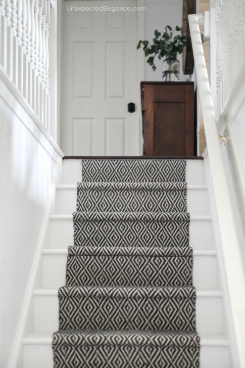Simple Cheap Stair Runners Picture 665