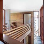 Simple Indoor Balcony Railing Image 174
