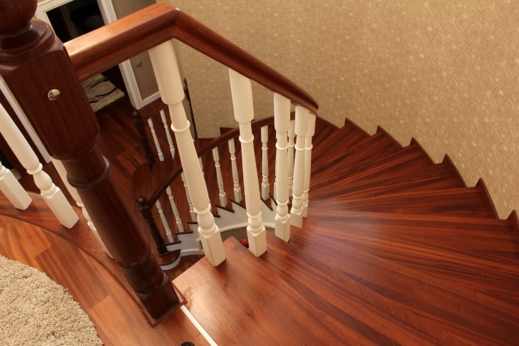 Simple Loose Stair Railing Picture 778