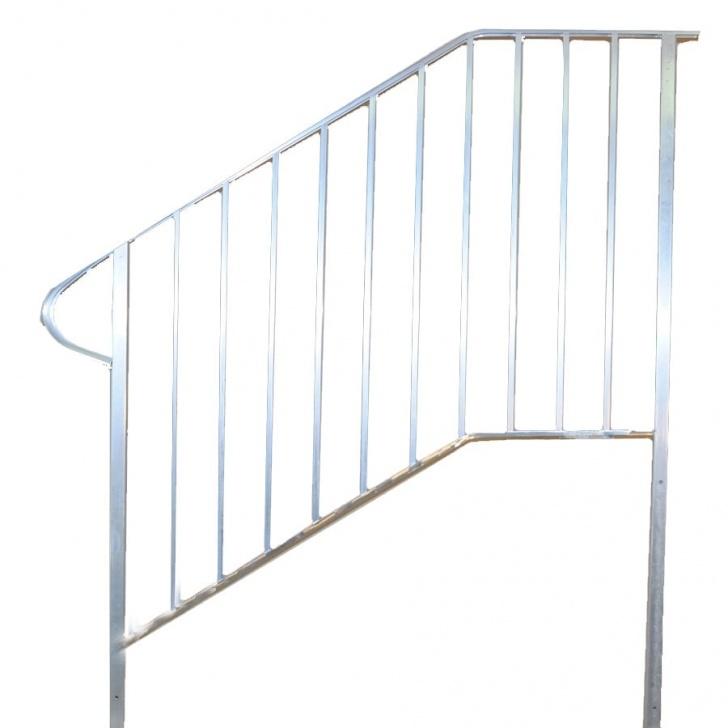 Simple Step Handrails Lowes Image 957