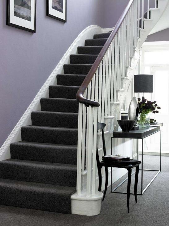 Splendid Black Stair Carpet Image 594