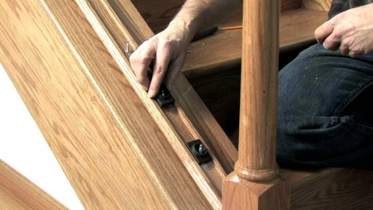Splendid Installing Stair Balusters Photo 895