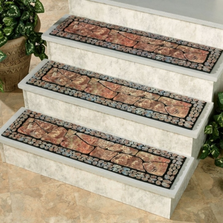 Splendid Outdoor Stair Treads Lowes Picture 503