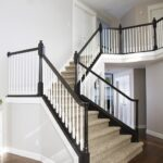 Splendid Refinish Stair Railing Image 178