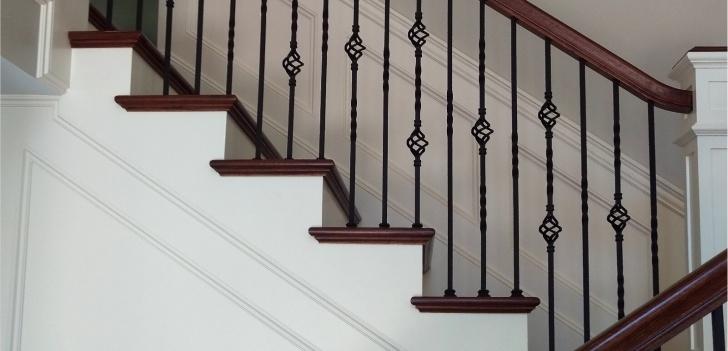 Splendid Stair Railing Companies Image 257