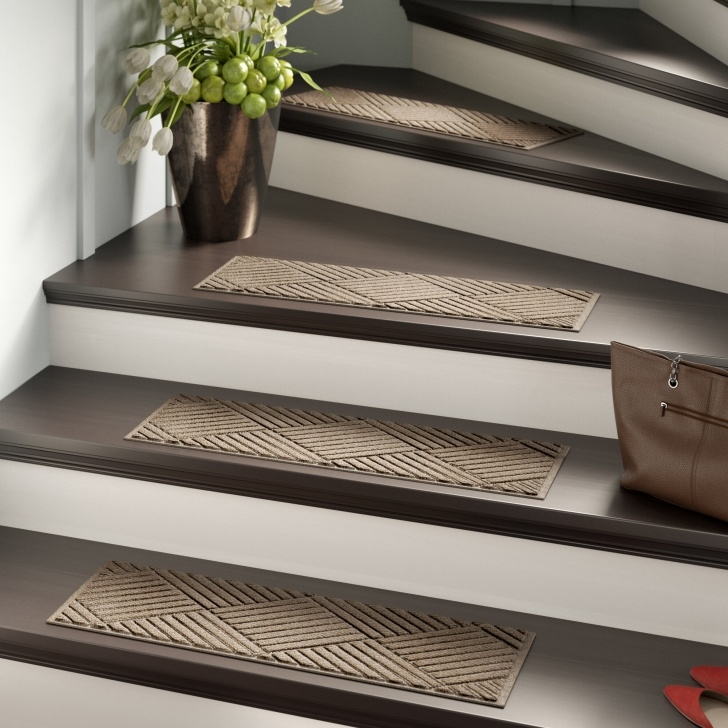 Splendid Stair Tread Rugs Picture 430