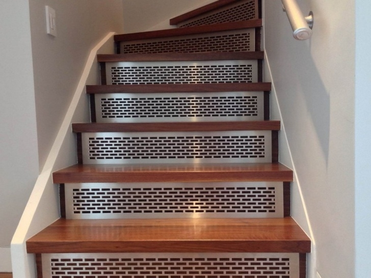 Stunning Basement Stair Covers Image 072