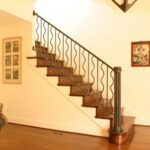 Stunning Designs Of Stairs Inside House Image 681