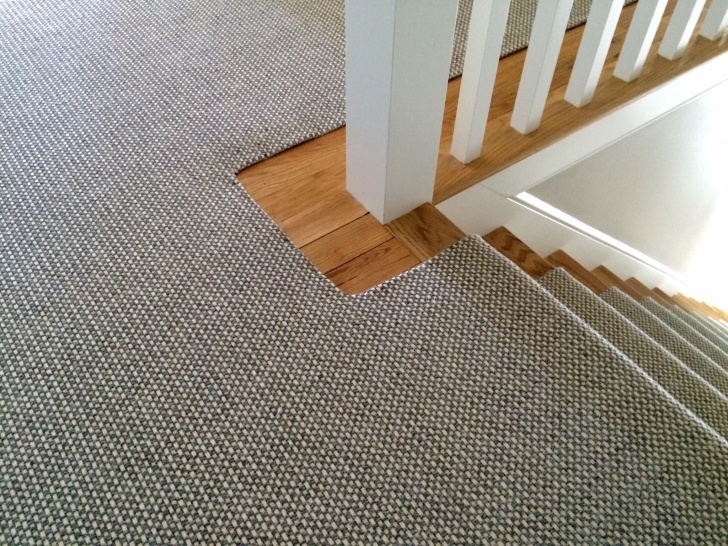 Stunning Flat Weave Carpet Stair Runners Picture 409