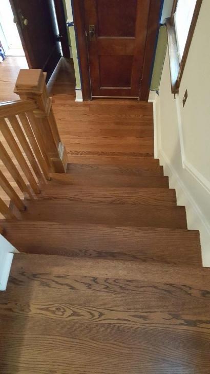 Stunning Hardwood Floor Steps Image 284
