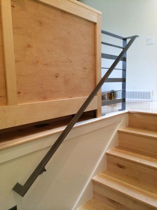Stunning Interior Metal Handrails Image 275