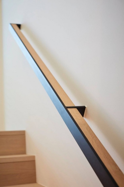 Stunning Modern Banister Rails Photo 512