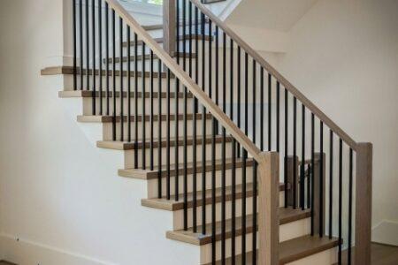 Modern Stair Balusters