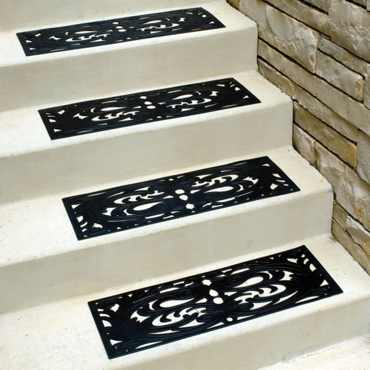 Stunning Outdoor Rubber Stair Treads Image 239