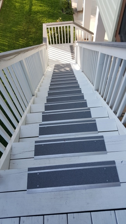 Stunning Outside Stair Treads Picture 814