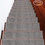 Stunning Slippery Carpet Stairs Picture 223