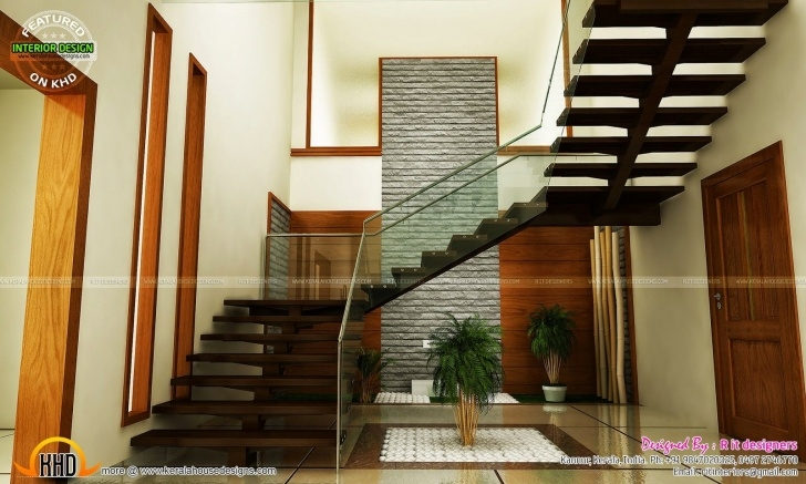 Stunning Stairs Design For Indian Houses Photo 606