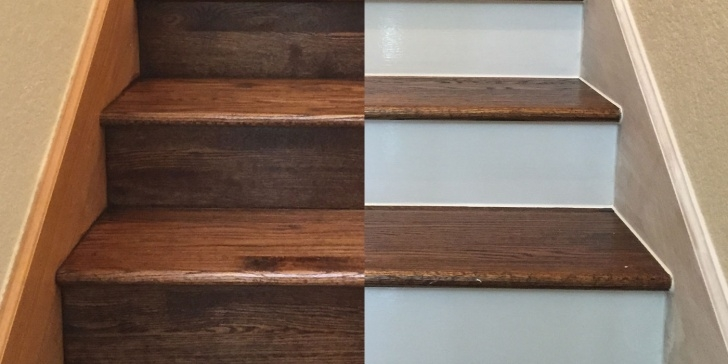 Stunning Wood Stair Risers Image 183