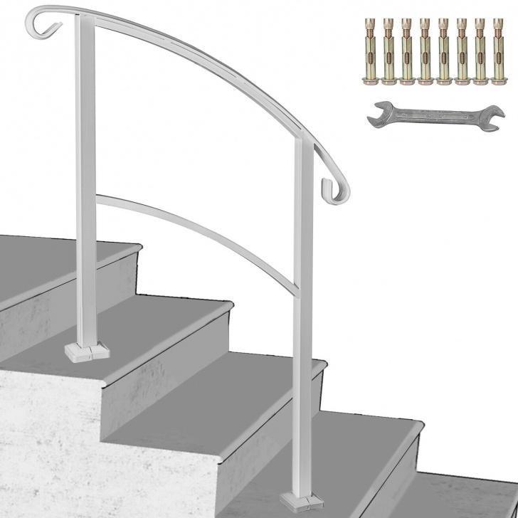 Stylish 3 Step Handrail Photo 189