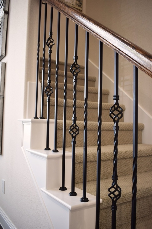 Stylish Balusters And Spindles Picture 499