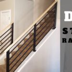 Stylish Cable Stair Railing Diy Image 356