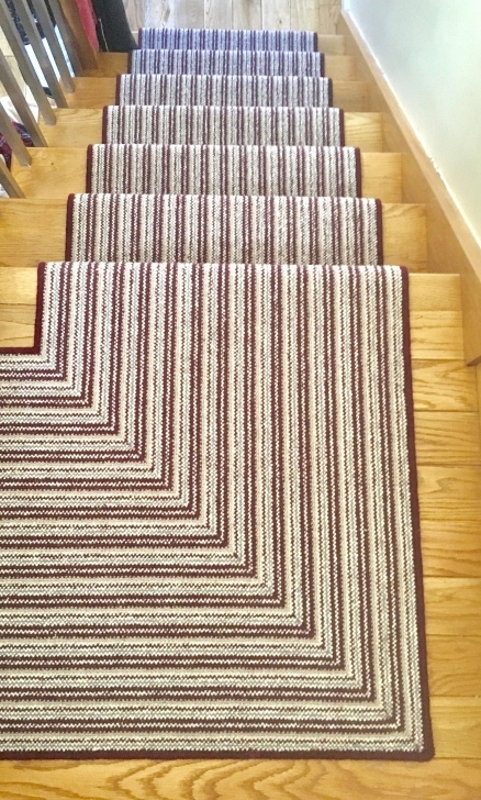 Stylish Carpet Stair Runners By The Foot Image 434