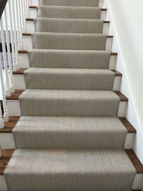 Stylish Carpet That Looks Like Stairs Picture 029