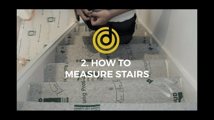 Stylish Measuring Stairs For Carpet Image 333