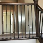 Stylish Railing And Balusters Image 386