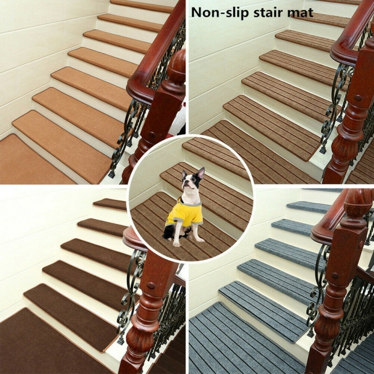 Stylish Stair Step Rugs Image 980