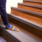 Stylish Stick On Stair Treads Photo 054