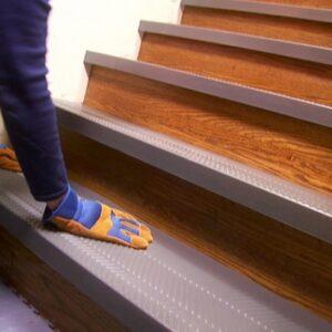 Stick On Stair Treads